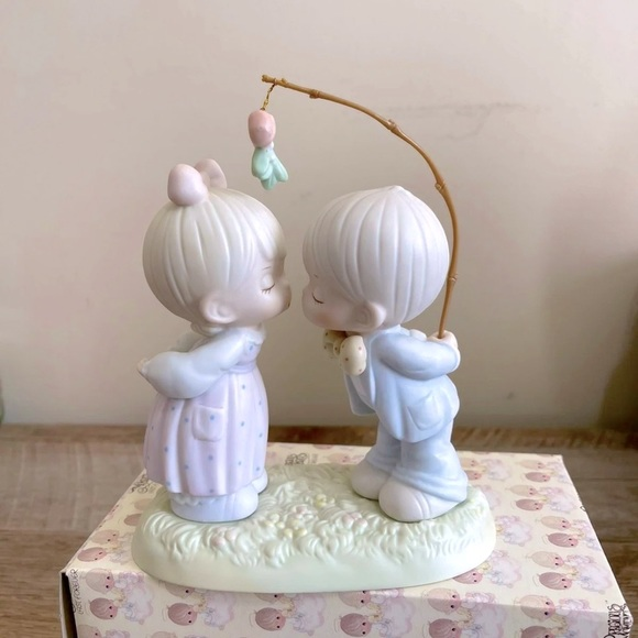 """""""Blessings From Above"""" Figurine"""